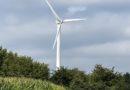 Bebauungsplan für Windpark Flintbek sichert Bürgerbeteiligung