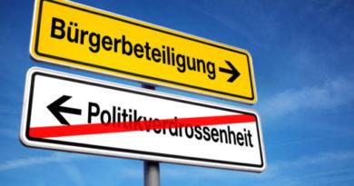 FDP Flintbek: Über den Umgang mit dem Bürger